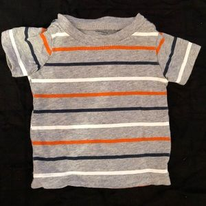 Carter's Shirts & Tops - Striped Tee